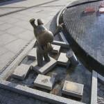 Pomnik Reksia w Bielsku-Białej