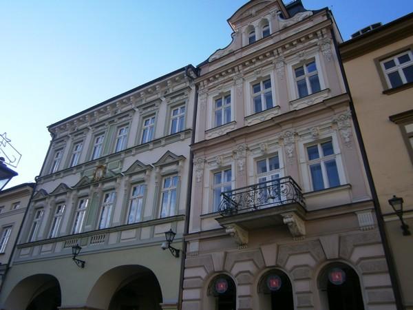 Bielsko-Biała Kamienica