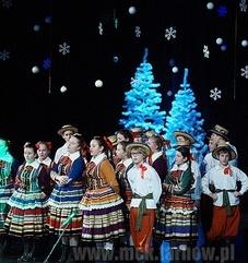 Boże Narodzenie Tarnów