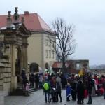 Krakowski Orszak Trzech Króli 2012 [fotorelacja]