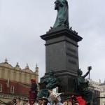 Orszak Trzech Króli w Krakowie 2012 [foto]
