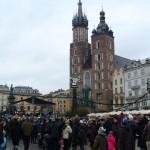 Orszak Trzech Króli, Kraków 2012 [zdjęcia]