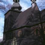 Bielsko-Biała Kościół Barbary