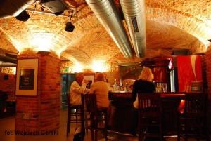 Pub w Tyskim Browarium