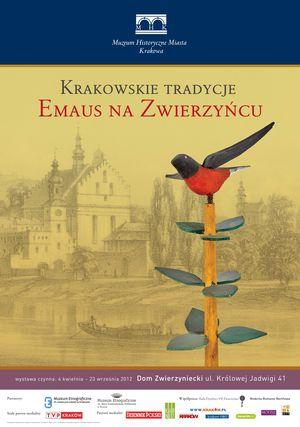 Emaus_na_Zwierzyńcu
