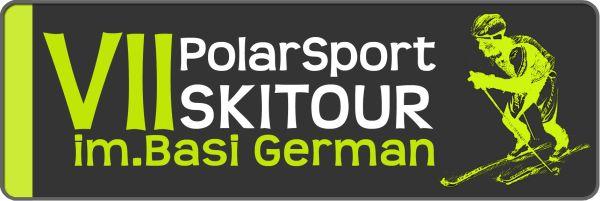 VII Polar Sport Skitour im. Basi German