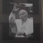 Franciszkańska 3 Okno Papieskie