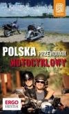 Bezdroża Polska Motocykl