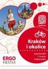 Kraków Przewodnik rowerowy