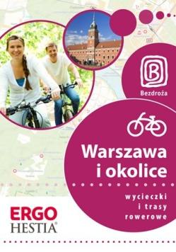 Wycieczki rowerowe po Warszawie