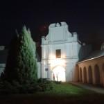 Brama Uściługska