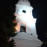 Dzwonnica na Górce