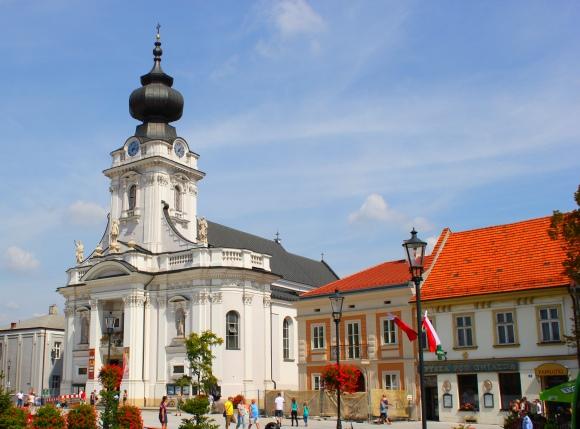 Długi weekend w Polsce