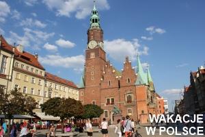 Wakacje Polska