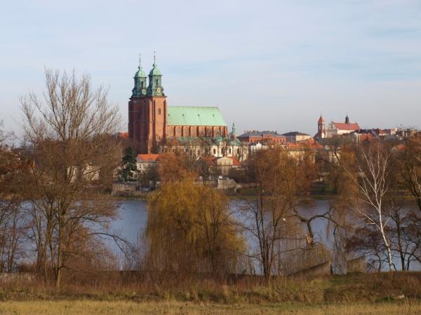 Gniezno koło Poznania