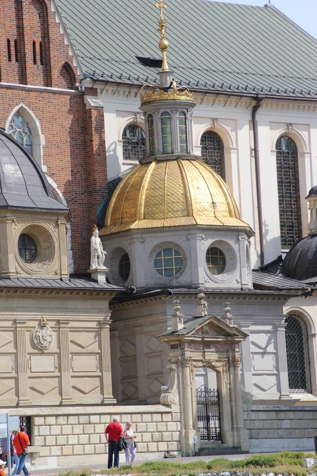Kaplica Zygmunta