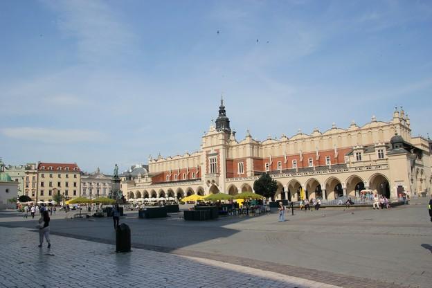 Sukiennice Kraków