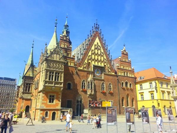 Wrocław Zdjęcia 001