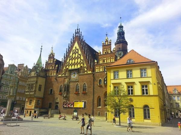 Wrocław Zdjęcia 007