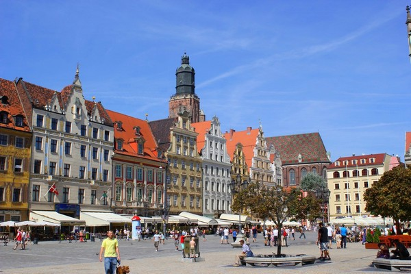 Wrocław Zdjęcia 024