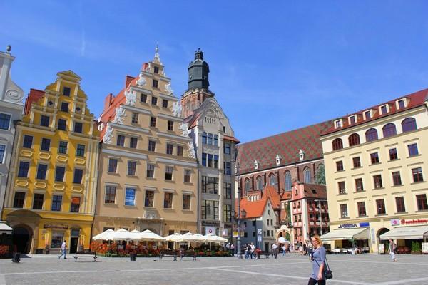 Wrocław Zdjęcia 031