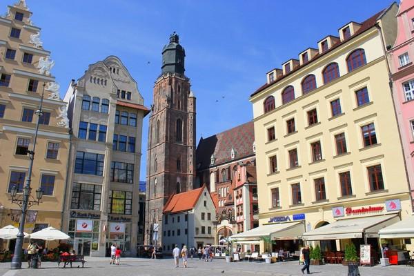 Wrocław Zdjęcia 034