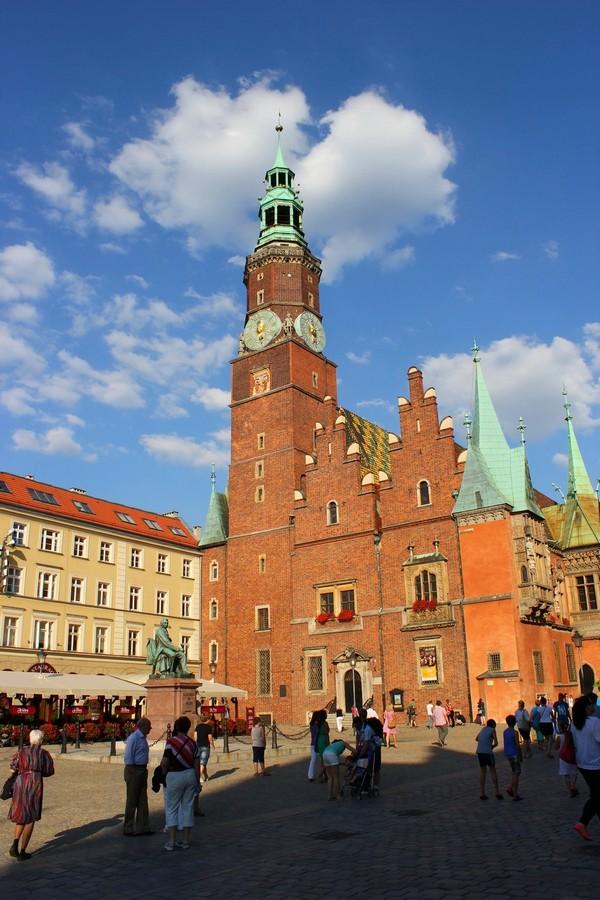 Wrocław Zdjęcia 097