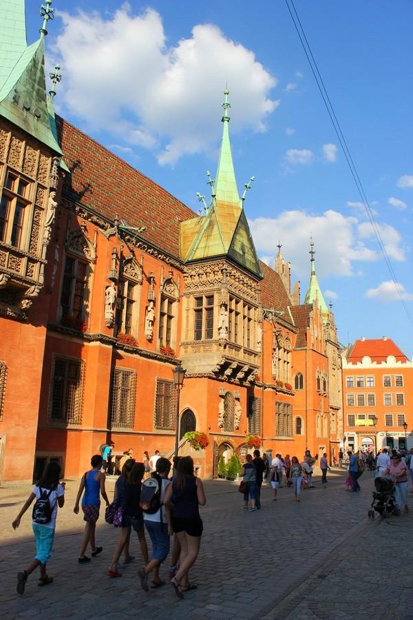Wrocław Zdjęcia 098