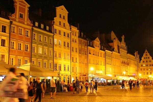 Wrocław Zdjęcia 106
