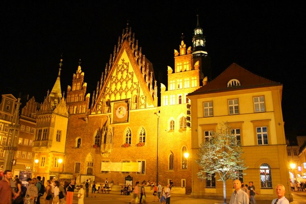 Wrocław Zdjęcia 107