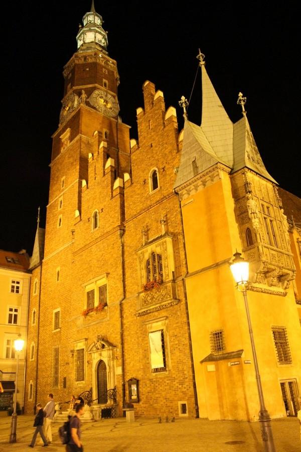 Wrocław Zdjęcia 109