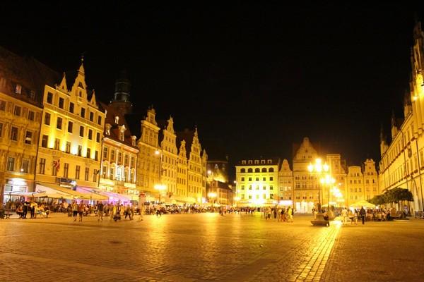 Wrocław Zdjęcia 110