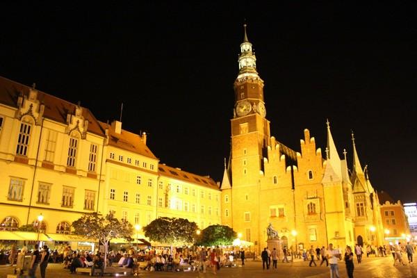Wrocław zdjęcia
