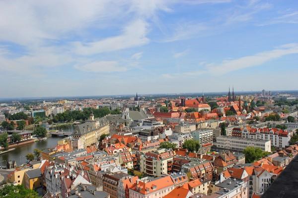 Wrocław Zdjęcia 118