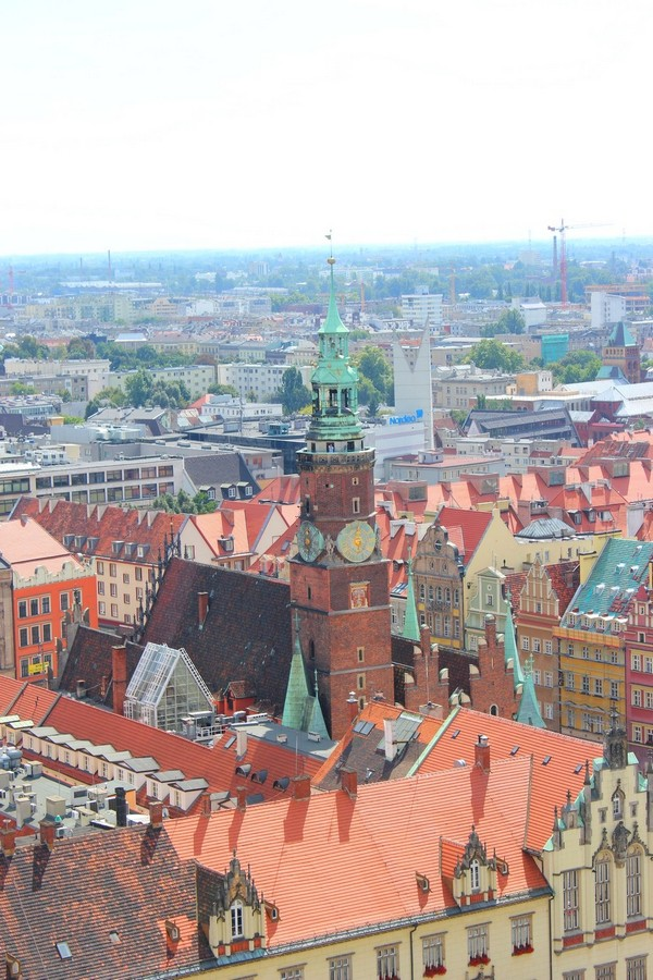Wrocław Zdjęcia 120