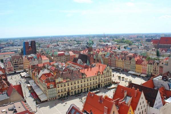 Wrocław Zdjęcia 121